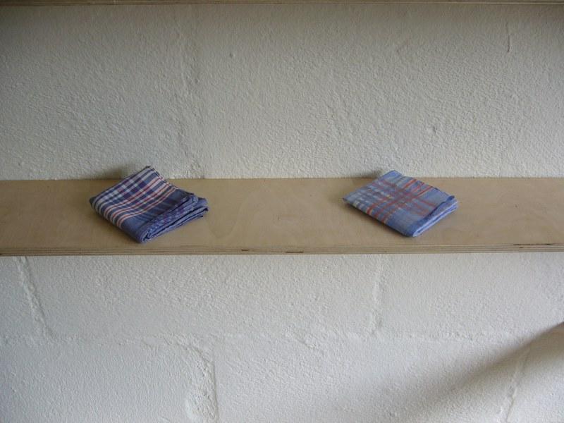 grandfather's Tissue