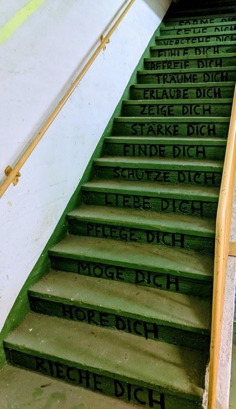 Mantra Steps